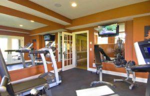 Тренажеры для спортзала в дом