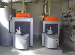 Дизельные котлы в системе отопления