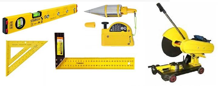Инструмент для установки наличников