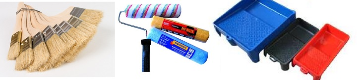 Инструмент для окраски стен