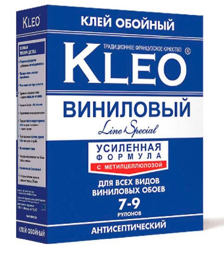 Клей Клео с усиленной формулой