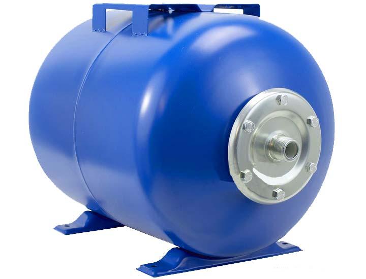 Гидроаккумулятор с мембраной