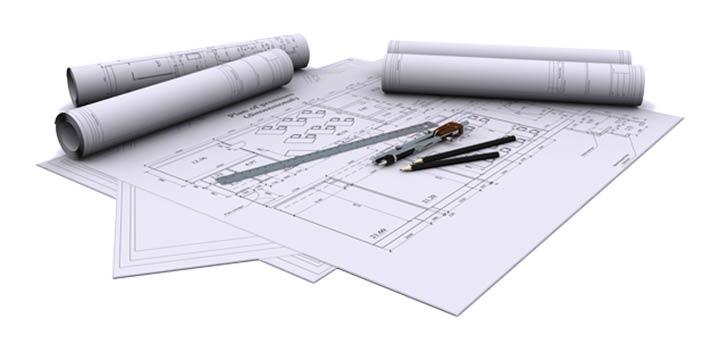 Инструменты, которые понадобятся при создании дизайн-проекта дома