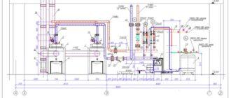 Проект водоснабжения частного дома
