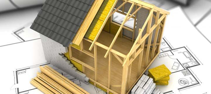 Сроки ст роительства каркасного дома