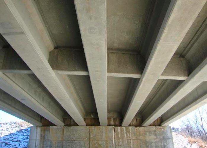 Ригель в мостостроении