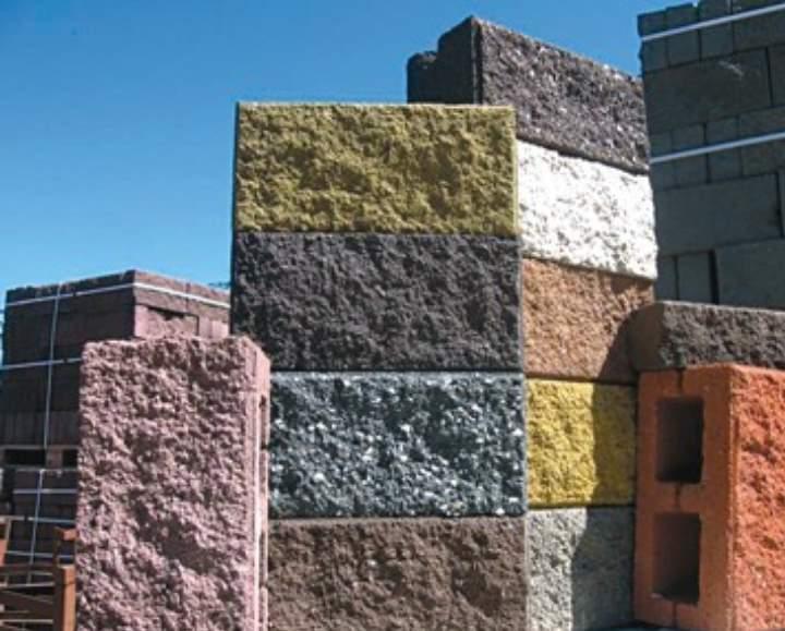 Керамзитобетон в фундаменте характеристика строительных растворов
