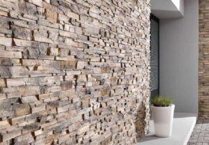 Виды декоративного камня - Керамогранитный