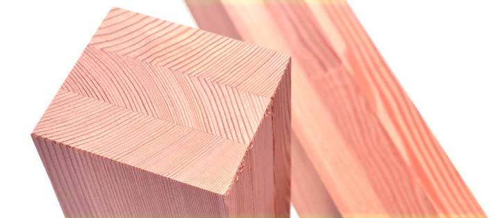 Стоимость дома из бруса лиственницы