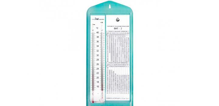 Избежать короедов?Измеряйте влажность гигрометром
