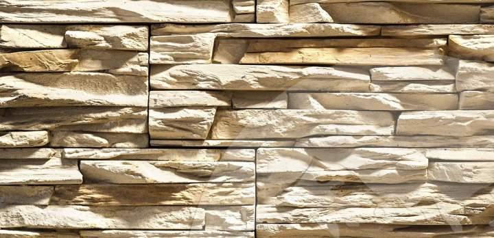 Виды декоративного камня - кварцевый