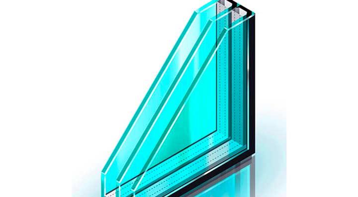 Окна в пристройке к дому