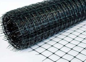 Полимерной сетки для кладки рулон