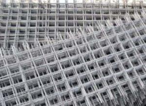 Пластина сетки для кладки