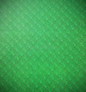 Зеленые обои в интерьере. Текстура