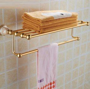 Трубы для полки в ванную