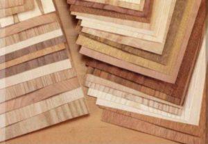 Выбор панелей из дерева