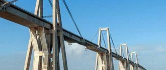 Мостостроение с пилонами