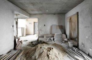 Перед ремонтом квартиры