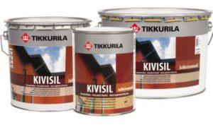 Три банки от Тиккурилы