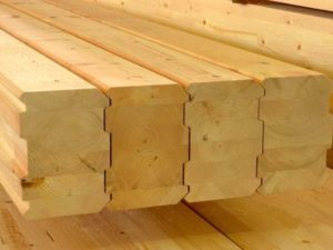 Материал для деревянных балок