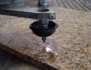 Домашняя обработка камня