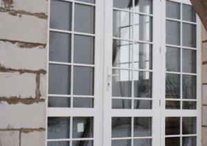 Окно с раскладками