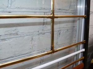 Раскладка окна. Виды материала