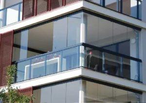 Минусы алюминиевой рамы на балконе