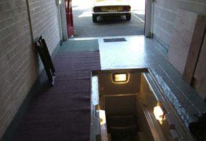 Фото вытяжки в гараже