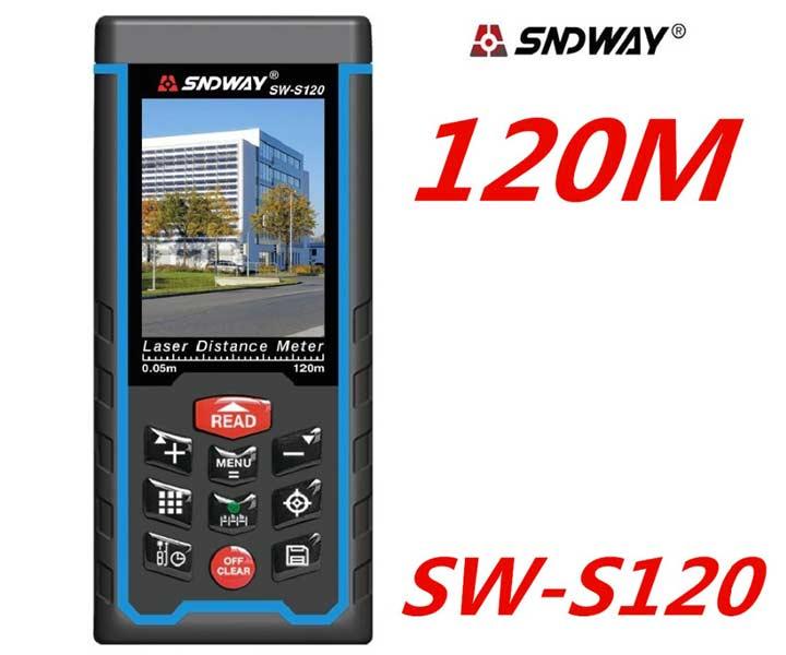 Дальномер SNDWАY SW-S120