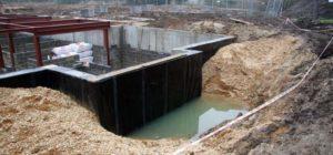Как выглядит хорошая гидроизоляция фундамента