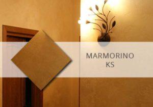 Марморино в интерьере