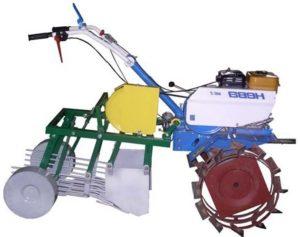 Оборудование для мотоблока