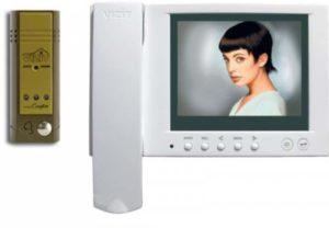 Современный видеодомофон