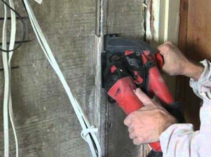 Штробит бетон машина с цементным раствором