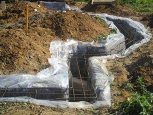 Бетон в траншею купить бетон в павлове