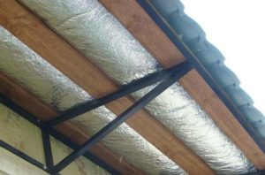 Фото слоев крыши
