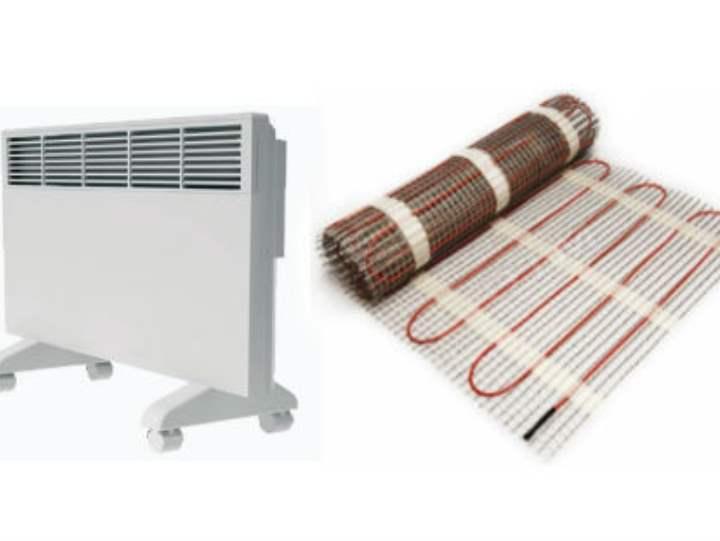 отопление дома электричеством дешево