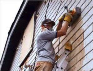 Когда мыть фасад