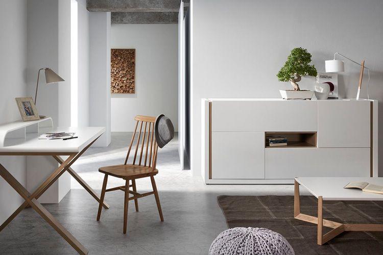 какая мебель подходит для скандинавского стиля