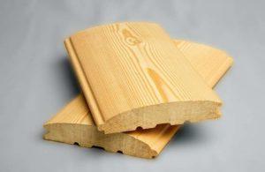 Древесина плотная, имеет выразительную структуру