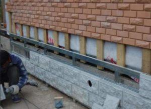 Монтаж бетоносайдинга
