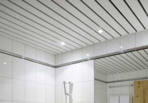 Укладка сайдинга на потолок – инструкция, нюансы, фото