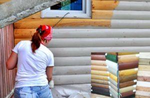 Для наружного покрытия нужно подбирать материалы, обладающие высокой влагоотталкивающей способностью