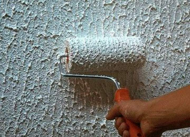 Шуба из цементного раствора для дома своими бетонная смесь в сухом виде