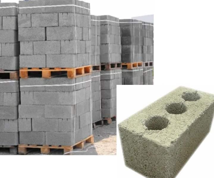 Керамзитобетон в конструктивно бетон в гостиной