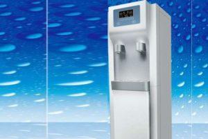 Генератор будет создавать «живую» воду