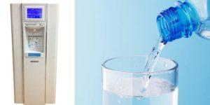 Технология добычи воды из воздуха – генераторы и их особенности