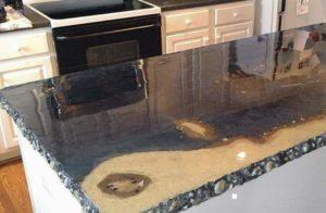 Как полировать бетон